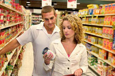 eleccion del comprador - ¿Qué estrategias realizan los supermercados para hacer que compres?