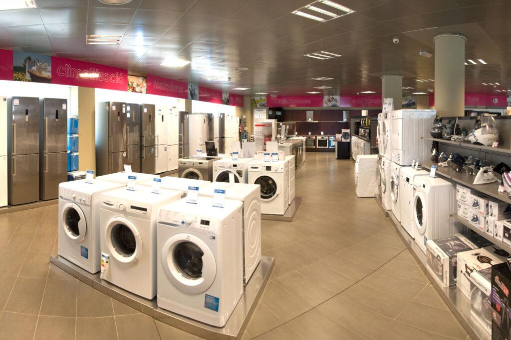 electrodomesticos perú retail 1024x683 - Ecuador: Estas son las proyecciones para cerrar el 2019 de los negocios retail