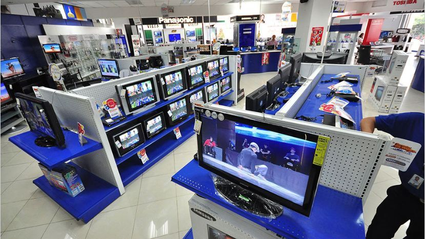 electronica - Bolivia: Retailers se preparan para incrementar ventas a días del Mundial Rusia 2018