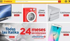 """eletra web 240x140 - Elektra: """"Nuestro compromiso es ofrecer la mejor experiencia de compra omnicanal"""""""