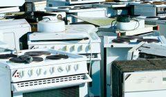 el reciclaje en los electrodomésticos