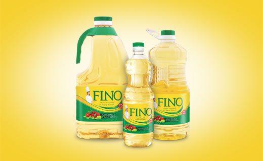 empresa Fino Bolivia