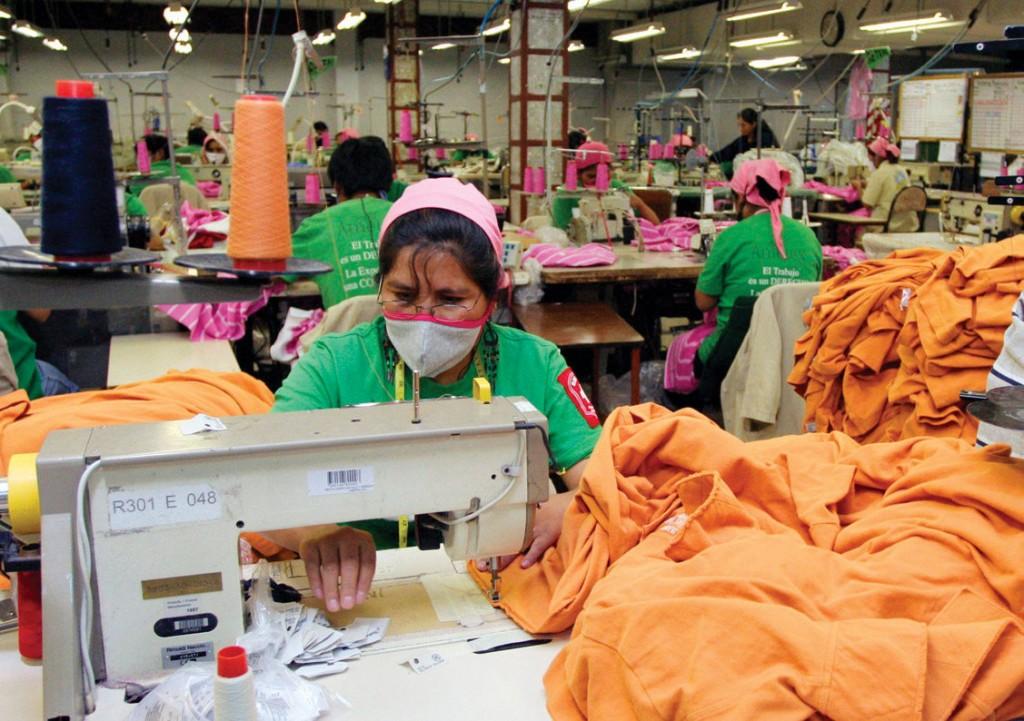 empresa boliviana 1024x721 - Empresas bolivianas son atraídas por el mercado peruano