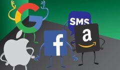 empresas tecnològicas 240x140 - En EE. UU. aumenta debate sobre el crecimiento del sector tecnológico