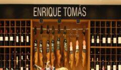 enrique tomas 2 240x140 - Enrique Tomás en el Perú: desde abrir locales hasta ingresar al canal Horeca