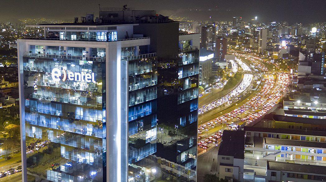 entel empresa 5 - Entel es la operadora móvil que más líneas ganó en Perú durante agosto