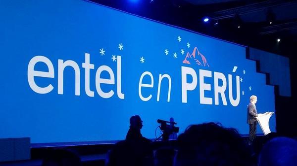 entel peru - Entel mantiene su liderazgo en experiencia del cliente en Perú