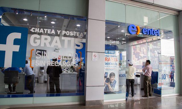 entel - Entel invirtió US$3.000 millones en Perú en los últimos cinco años