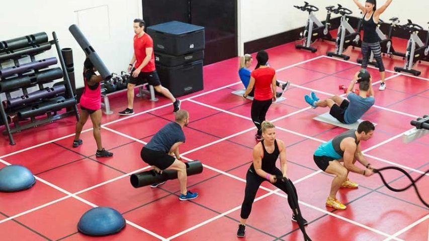 entrenamiento funcional - Conoce las tendencias que se vienen para el mercado fitness en Perú