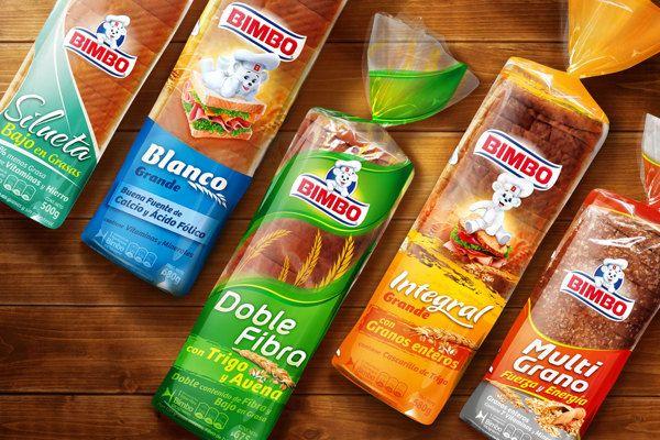 envolturas Bimbo - Bimbo reemplaza sus envolturas de plástico por un empaque 100% biodegradable
