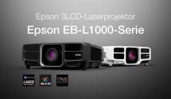 epson laser 248x144 - Epson presenta sus más recientes soluciones tecnológicas