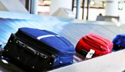 equipaje - Perú Retail