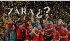 equipo de fútbol españa 240x140 - ¿ZARA vestirá a la selección española de fútbol?