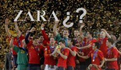 equipo de fútbol españa 248x144 - ¿ZARA vestirá a la selección española de fútbol?