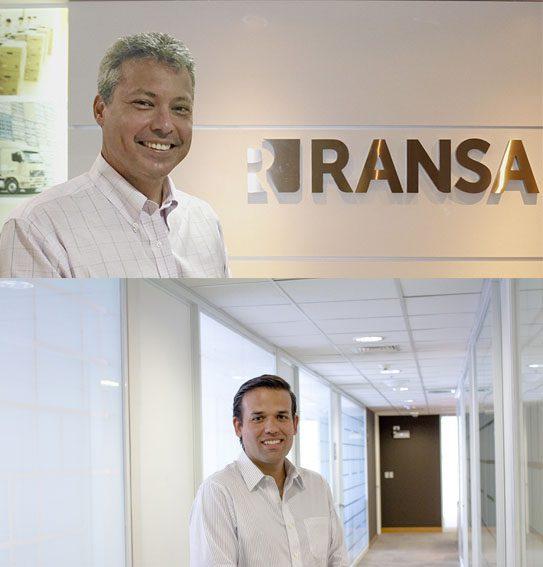 equipo ransa - Ransa fortalece su liderazgo multilatino con dos nombramientos