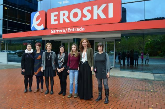 eroski 2 - Eroski renueva parte de su directorio y anuncia su plan estratégico