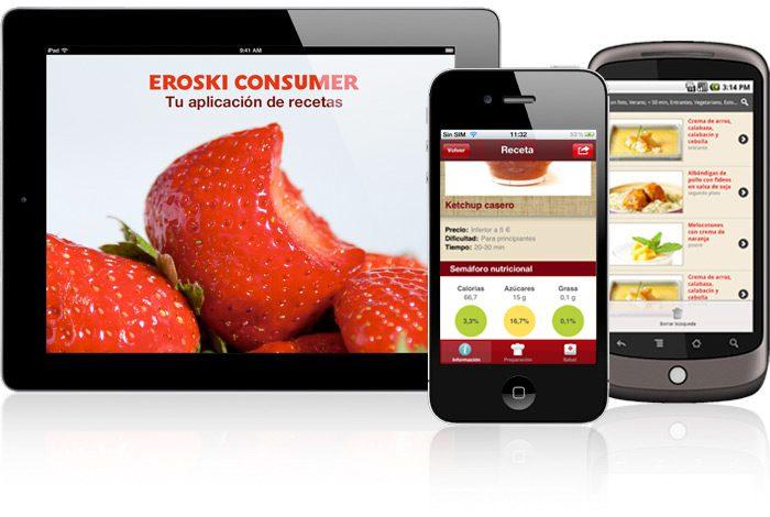 eroski app movile 2