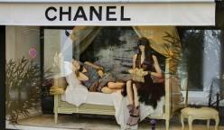escaparate channel 248x144 - La teatralidad en los escaparates viene ganando espacio