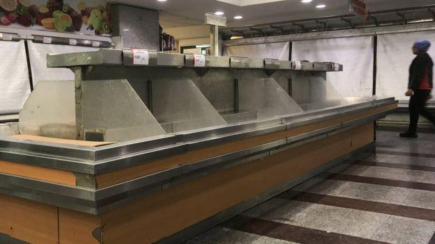 escases de frutas Venezuela Perú Retail - Venezuela, el país donde un huevo cuesta lo mismo que 93,3 millones de litros de gasolina