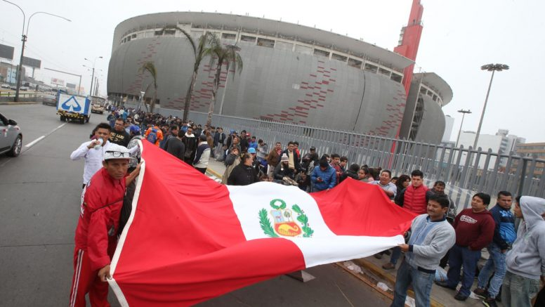 Selección peruana: Embajada de Rusia le da la bienvenida a la bicolor