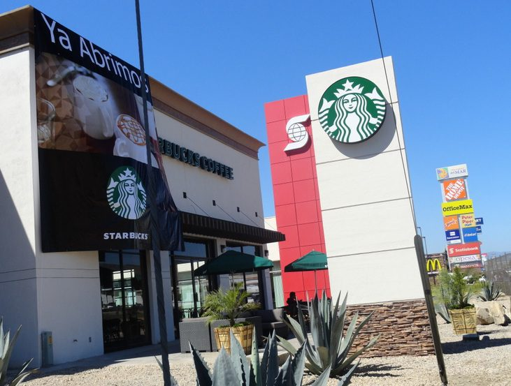 estados unidos starbucks