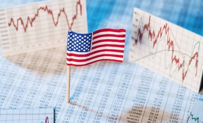estados unidos - Estados Unidos: Economía creció 4,1% en el segundo trimestre del año