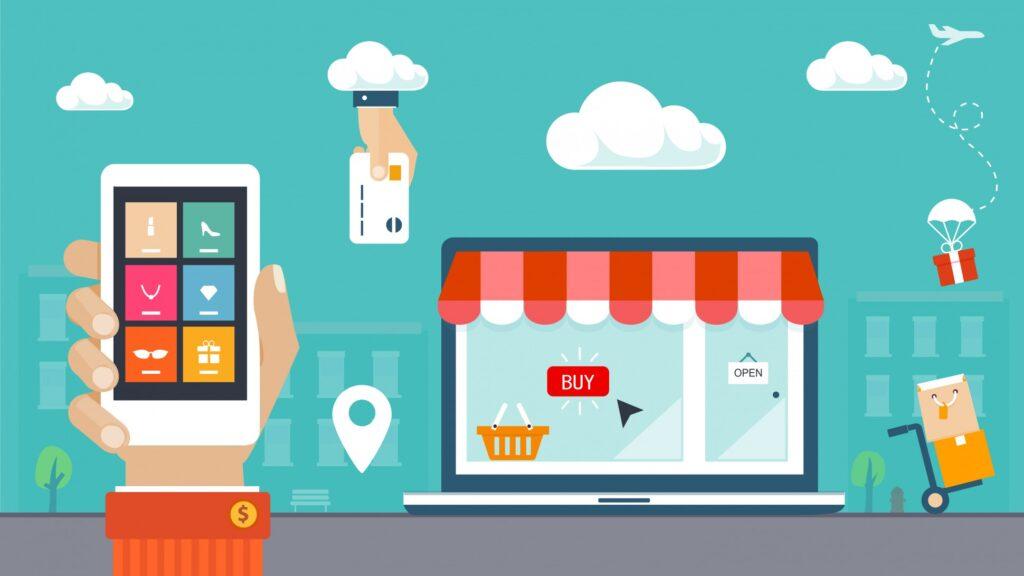 estrategia omnicanal 1024x576 - ¿Cómo aprovechar los dispositivos móviles para llegar al consumidor omnicanal?