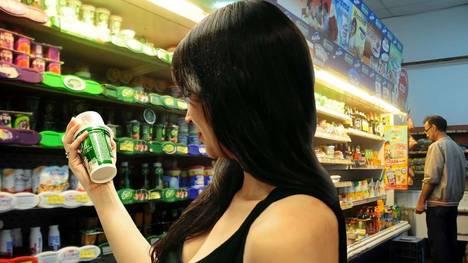 etiquetado nutricional - Gobierno observa ley que elimina advertencias octogonales