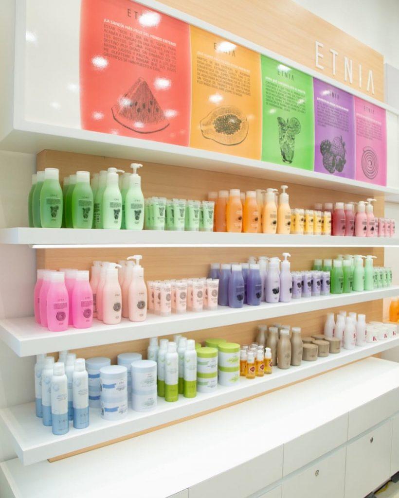 etnia cosmetics ecuador 820x1024 - Ecuador: Marca española Etnia Cosmetics abre su primer local en Guayaquil