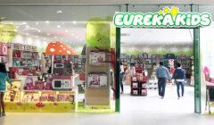 eurekakids 2 240x140 - Eurekakids tendría en planes ingresar al sector retail peruano