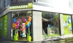 eurekakids bolivia 240x140 - Eurekakids: Cadena de juguetería abre su primera tienda en Bolivia