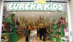 eurekakids tienda