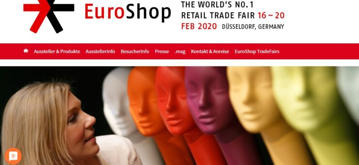 euroshop maniquies 740x340 - EuroShop 2020: Los maniquíes son irremplazables