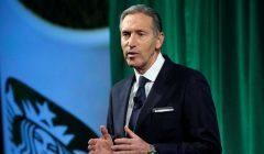 ex presidente de Starbucks 240x140 - Ex-CEO de Starbucks buscará ser presidente de Estados Unidos