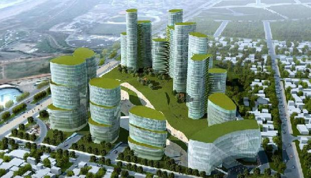 excuartel san martín - Real Plaza proyecta un mix comercial de malls con hospitales y hoteles