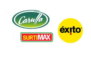 exito carulla surtimax 300x189 - Grupo Éxito reporta pérdida neta por US$16,7 millones en segundo trimestre