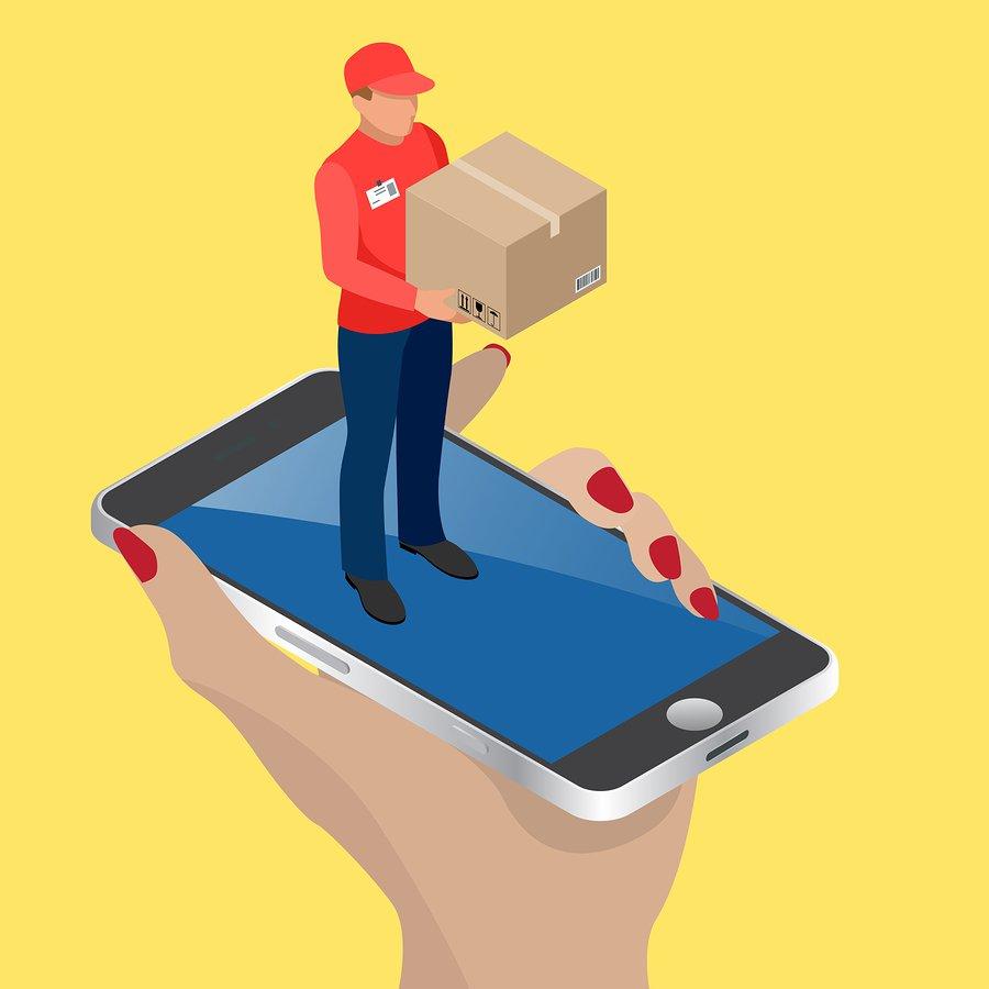 """experiencia de compra 3 - """"Las empresas no están entregando una buena experiencia digital a los consumidores"""""""
