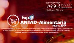Expo ANTAD & Alimentaria México 2017