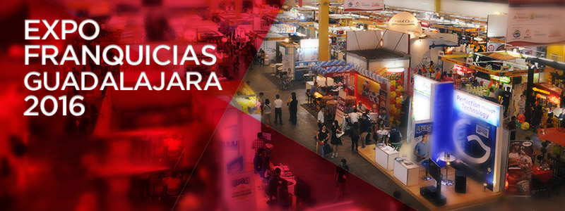 expo franquicias GUADALAJARA