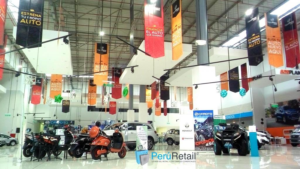 expo plaza motor megaplaza (1) - peru retail