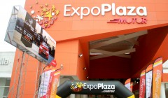 expo plaza motor megaplaza 2 peru retail 240x140 - MegaPlaza invierte US$ 1 millón en nueva zona ExpoPlaza Motor