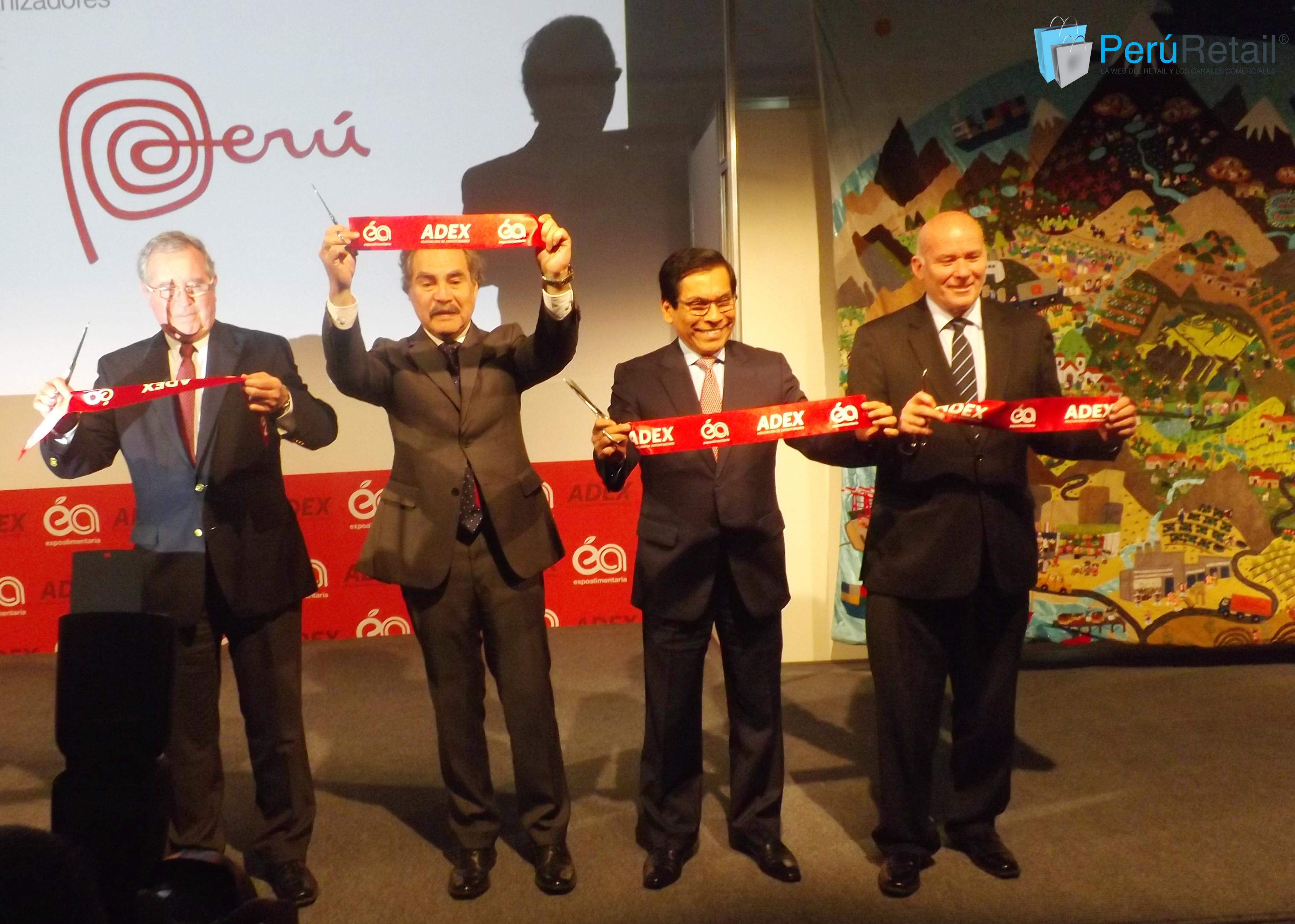 expoalimentaria 2017 1 Peru Retail - Expoalimentaria 2017: Comenzó la feria de alimentos más grande de América Latina