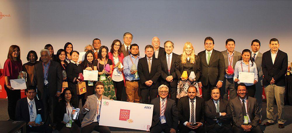 expoalimentaria 2017 4 1 - Innovación en alimentos peruanos permitirá mejorar su exportación