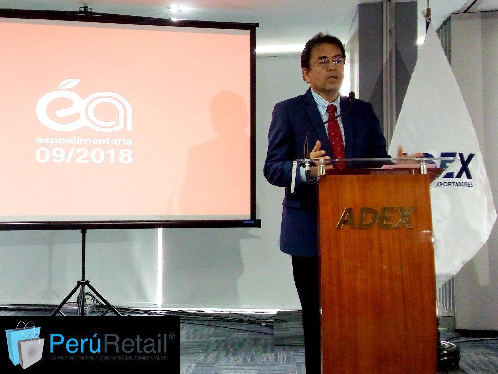 expoalimentaria 2018 - Peru Retail