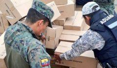 exportaciones ecuador 240x140 - CCL pide al Perú denunciar a Ecuador por nueva tasa que daña exportaciones peruanas