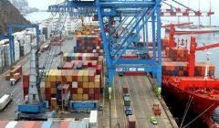 exportaciones peru 2 240x140 - Intercambio comercial entre Perú y el mundo crecería 18% al cierre del 2017