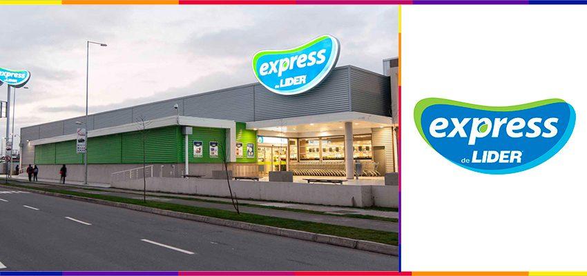 express de lider1 - Walmart Chile planea reemplazar sus tiendas Ekono por Express de Lider