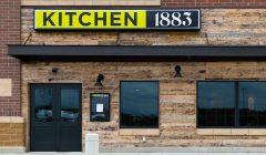 exterior kitchen 240x140 - Kroger inauguró su primer restaurante 'Kitchen 1883' en EE. UU.