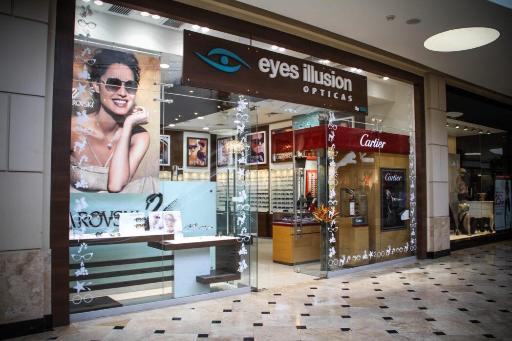 eyes illusion peru