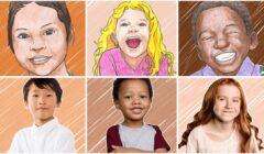 faber castell 1 240x140 - Lanzan lápices y plumones con 6 tonos de piel para representar la diversidad racial